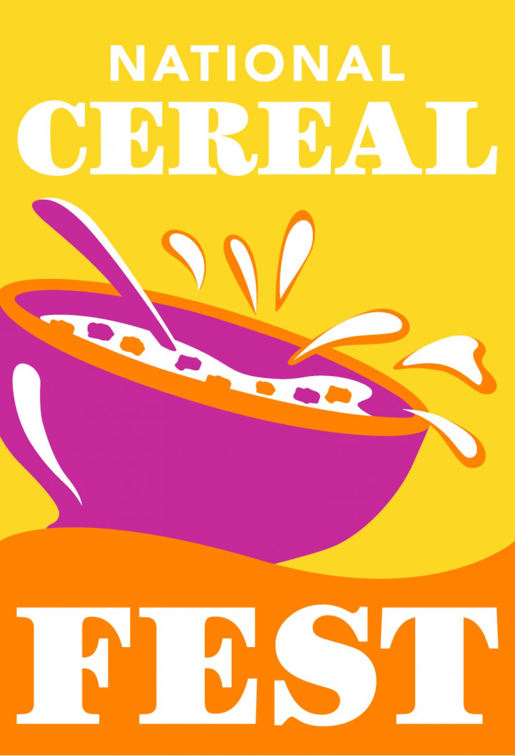 2021 National Cereal Fest